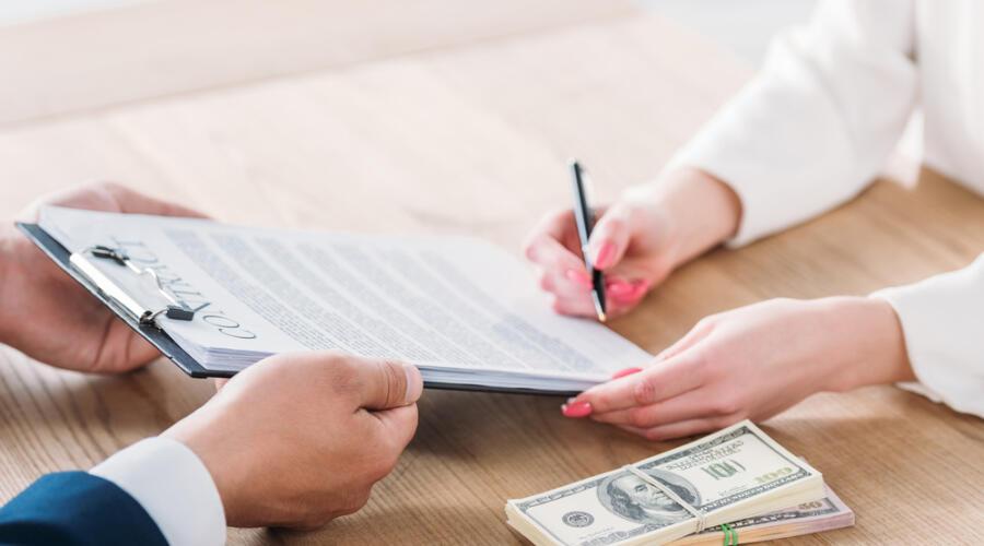 Как расторгается договор долевого участия дольщиком?