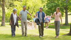 Как построить крепкую семью?