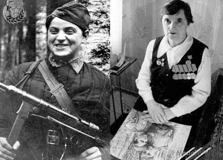 Вера Сергеевна Ипполитова