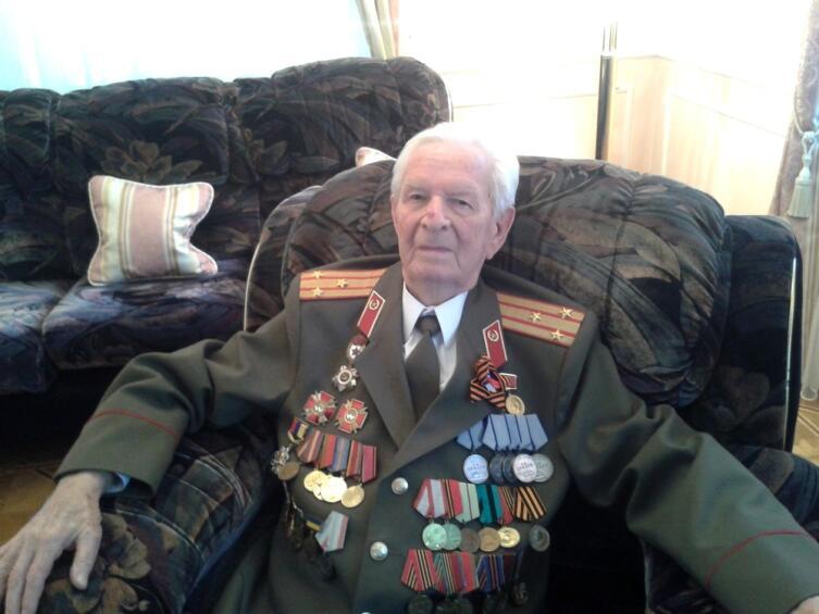Алексей Николаевич Воронов