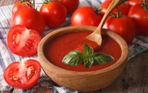 Как приготовить вкусный домашний кетчуп?