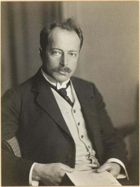 Макс фон Лауэ