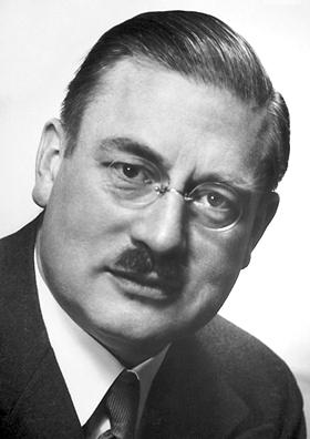 Петер Йозеф Вильгельм Дебай