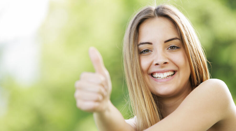Какие слова привлекут в жизнь удачу и счастье?