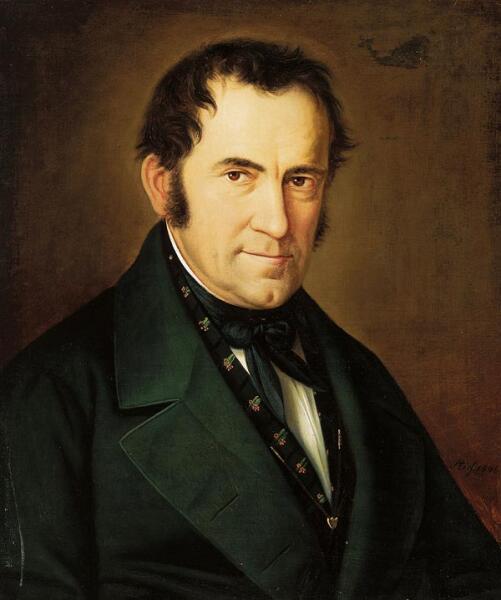 Франц Ксавер Грубер