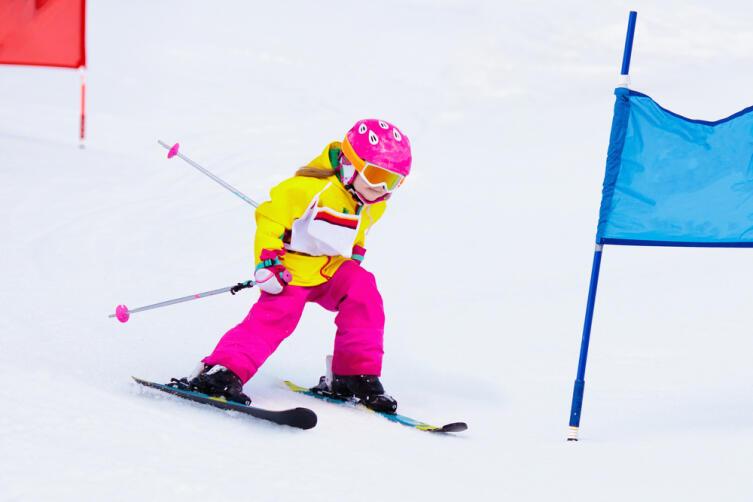 Какой вид спорта больше всего подойдёт вашему ребёнку?