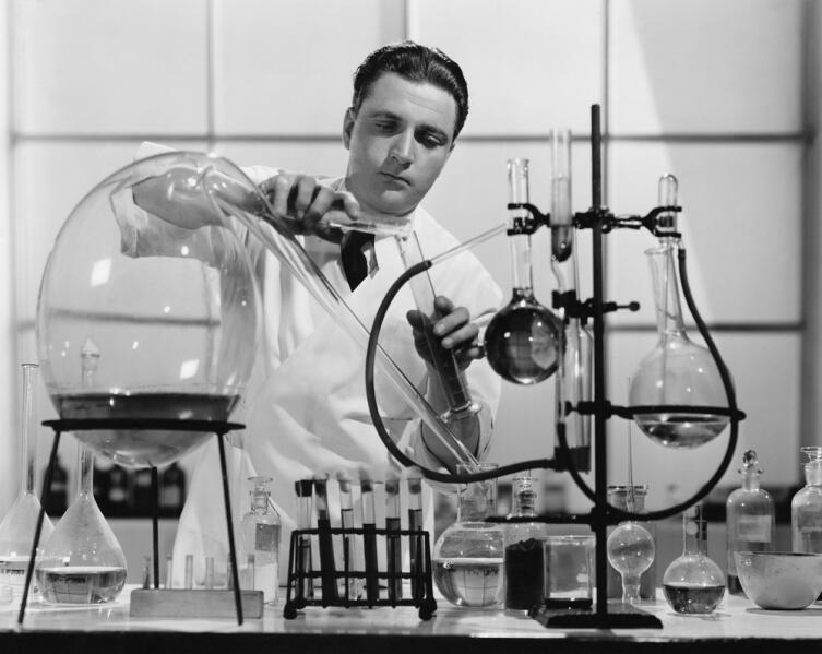 Как получить Нобелевскую премию? Вильгельм Конрад Рентген