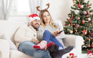 Какие фильмы посмотреть в новогодние праздники? Часть 1