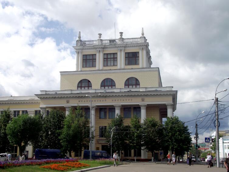 Что посмотреть в Иваново — городе невест? Выбор цели