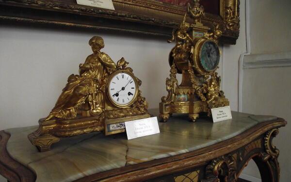 Что посмотреть в Иваново — городе невест? Коллекция Бурылина