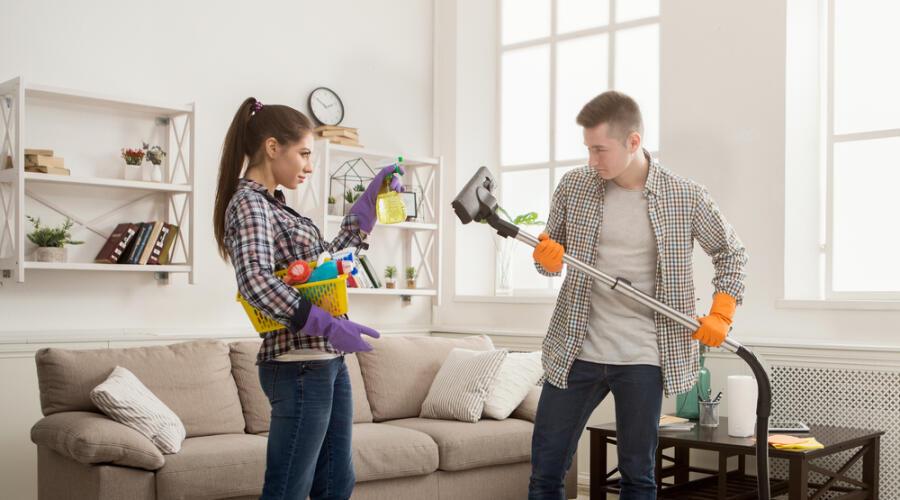 Что нужно выбросить из дома до Нового года?