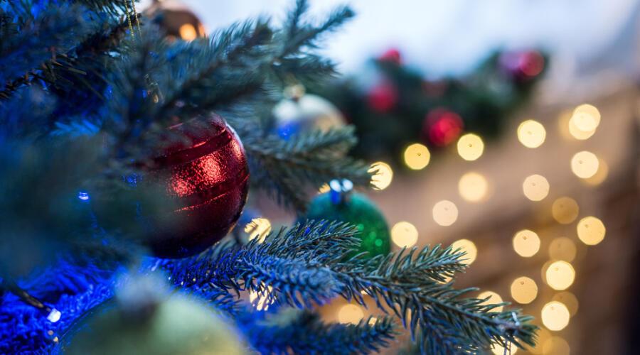 Новогоднее желание: что попросить у Деда Мороза? Часть 2