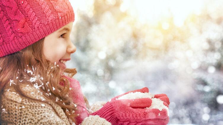 Почему зимой полезно прогуляться у реки или моря?
