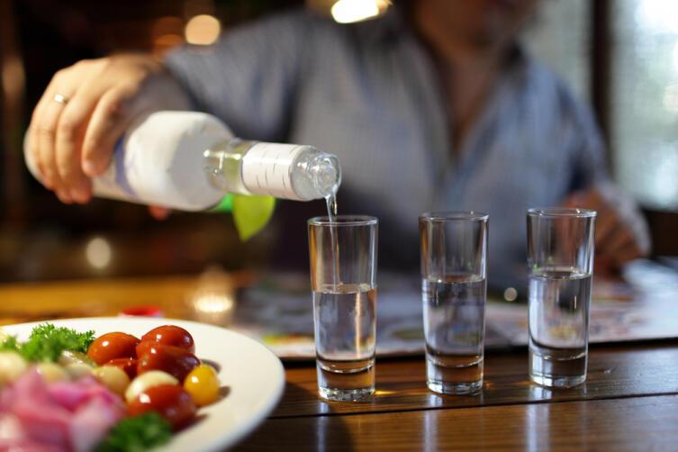 Как правильно пить в Новый год?