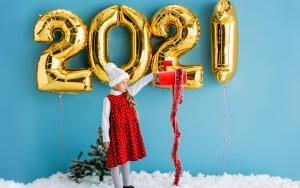 Как правильно встретить 2021 год?