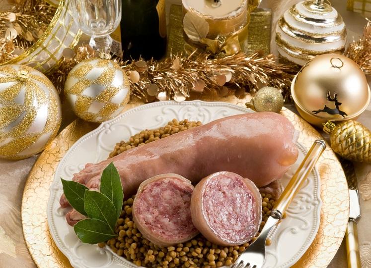 Что приготовить на Новый год, чтобы привлечь к себе богатство?