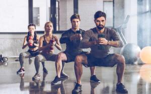 Правда ли, что физкультура — лучшее средство от хронических болезней?