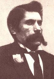Северин Антонович Клосовский (Джордж Чепмен)