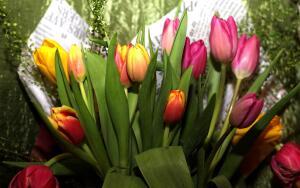 Как выбрать корпоративный подарок на 8 марта