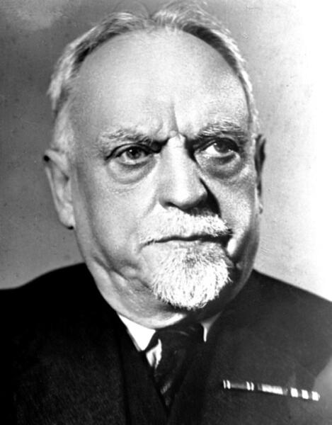Николай Александрович Семашко