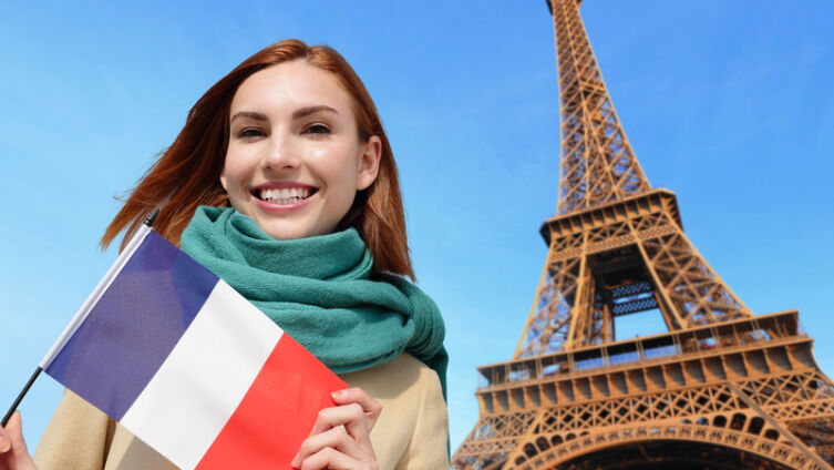Какие национальные особенности характерны для французов?