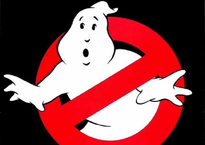 Постер (фрагмент) к к/ф «Охотники за привидениями», 1984 г.