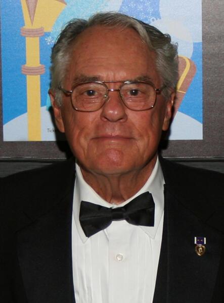 Донни Дунаган в 2014 г.