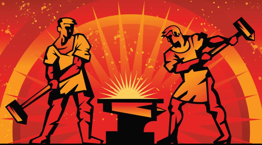 Как возникло соцсоревнование в СССР и чем награждали победителей?