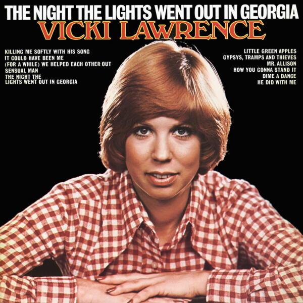 Кто кого убил в песне Вики Лоуренс «The Night The Lights Went Out In Georgia»?