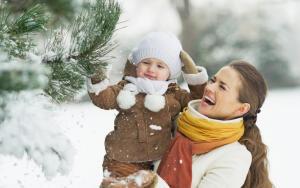 Как защитить кожу от мороза?