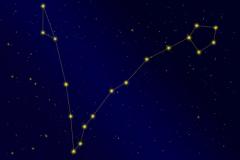 Конечно, название отдельных групп звезд придумали астрологи! Обычно звезды называют по латыни, это традиция. Но в каждой стране названия переводятся на собственный язык.
