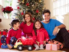 Как весело отметить Новогодние праздники с детьми?