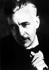 Илья Александрович Голосов