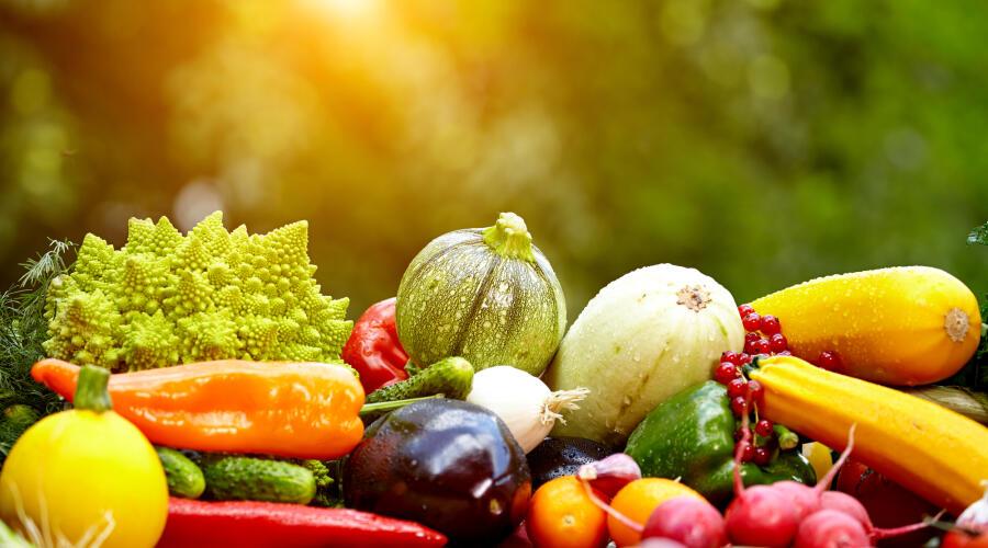 От чего лечат овощи?