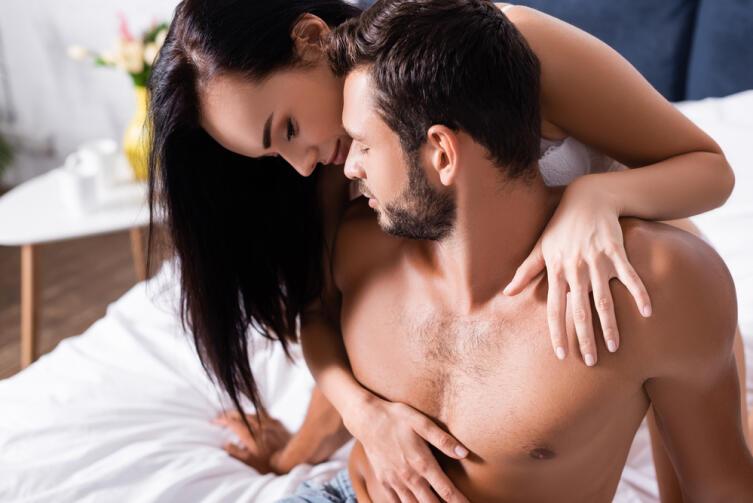 Как гармонизировать интимную жизнь?