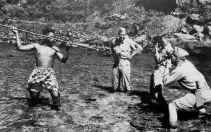 Когда появились первые военные корреспонденты?