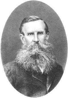Николай Васильевич Берг