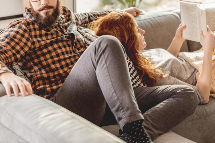 Отношения в паре: что делать, если вдвоём скучно?