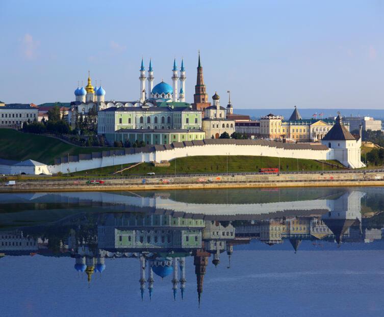 Путешествие по России: куда съездить зимой на выходные?