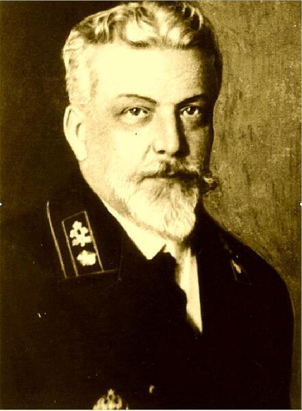 Адам Иосифович Дитрих