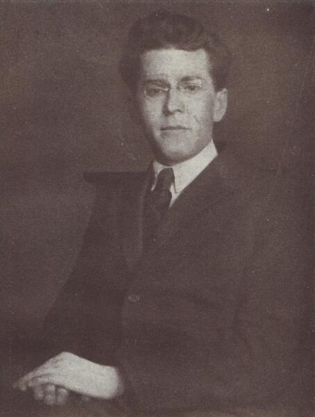 Павел Григорьевич Тычина