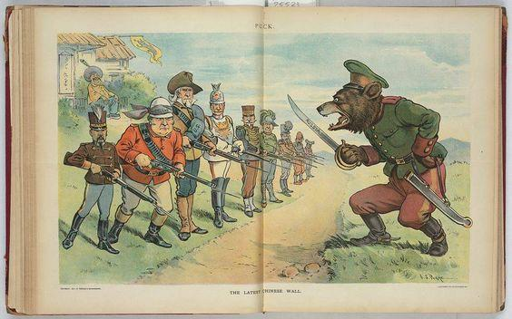 Крымская война: как она оказалась информационной войной?