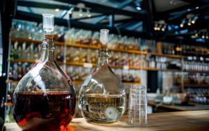 Какие алкогольные напитки были в предпочтении у легендарных людей?