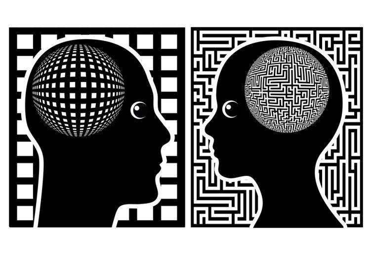 Научно доказанные факты о мужском и женском мозге. Какие стереотипы пора забыть?