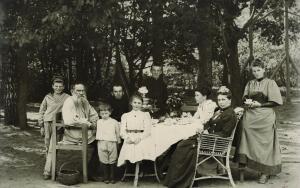 Был ли Лев Толстой хорошим мужем?