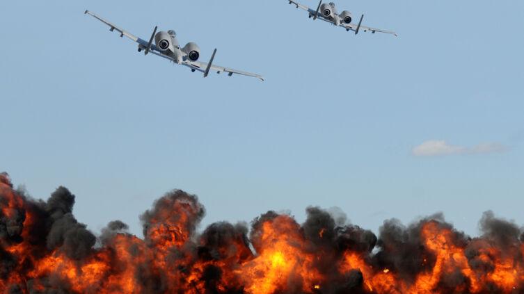 Почему растут потери мирного населения в зонах вооруженных конфликтов?