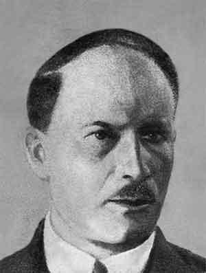 Николай Александрович Ладовский