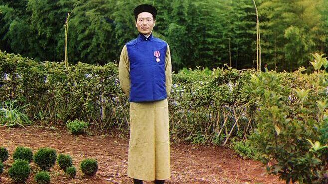 Лау Джон Джау, «отец» грузинского чая