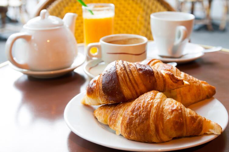 Как завтракают в разных странах мира?