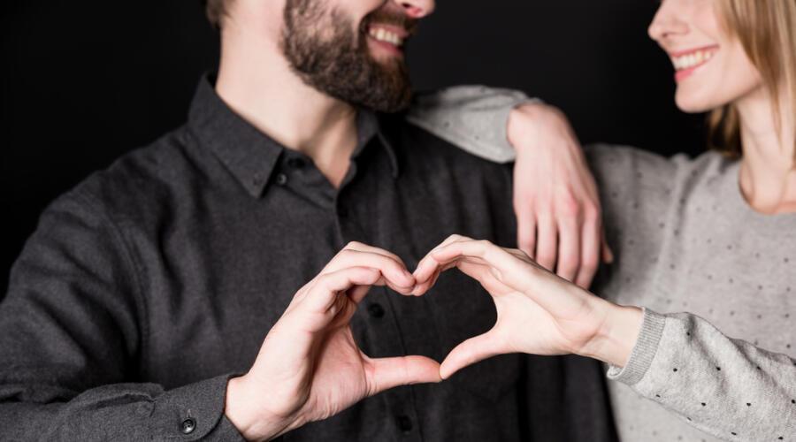 Какие камни приносят счастье в любви?